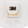 Mascarilla 3M FFP2 NR D