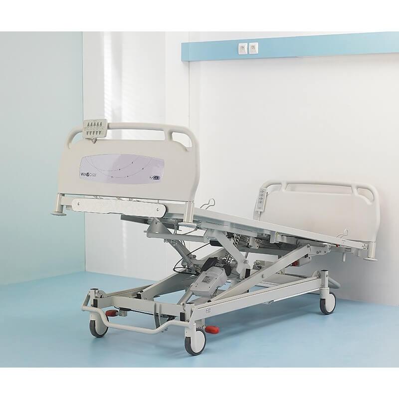 Cama hospitalaria Medicalys