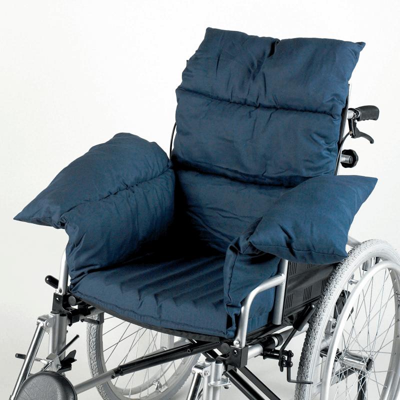 Acolchado completo para silla