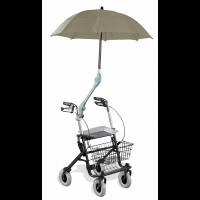 Parasol 'Prof' para andadores y sillas