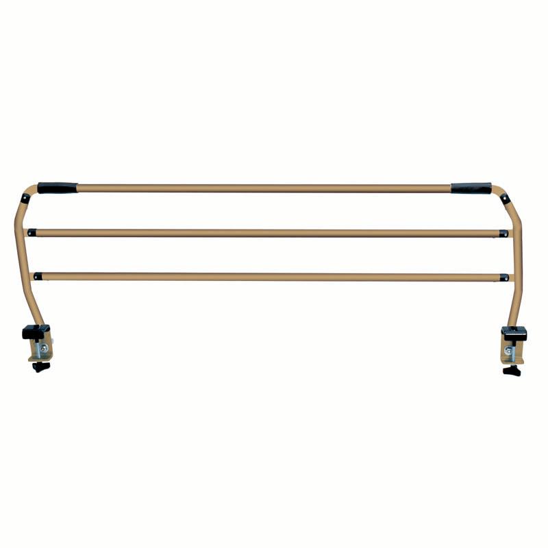 Par barandillas abatibles 3 barras - Ayudas dinámicas