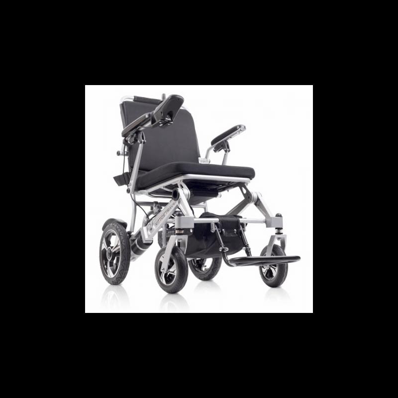 Silla eléctrica plegable 'Kittos Travel' - Total Care