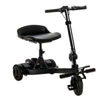 Scooter eléctrico I-Ride Pride Mobility