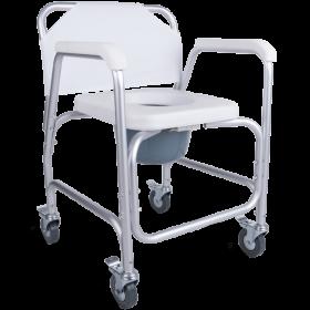 Silla inodoro con ruedas 8800 - Total Care