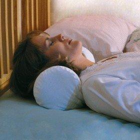 Cojín tubular 'Rolling Cushion' - Ayudas dinámicas
