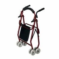 Andador de aluminio 'Roler' - Ayudas dinámicas