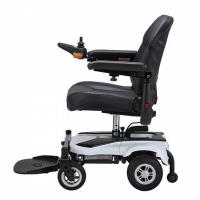 Silla de ruedas eléctrica R120 - Ayudas dinámicas