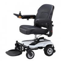 Silla de ruedas eléctrica R120