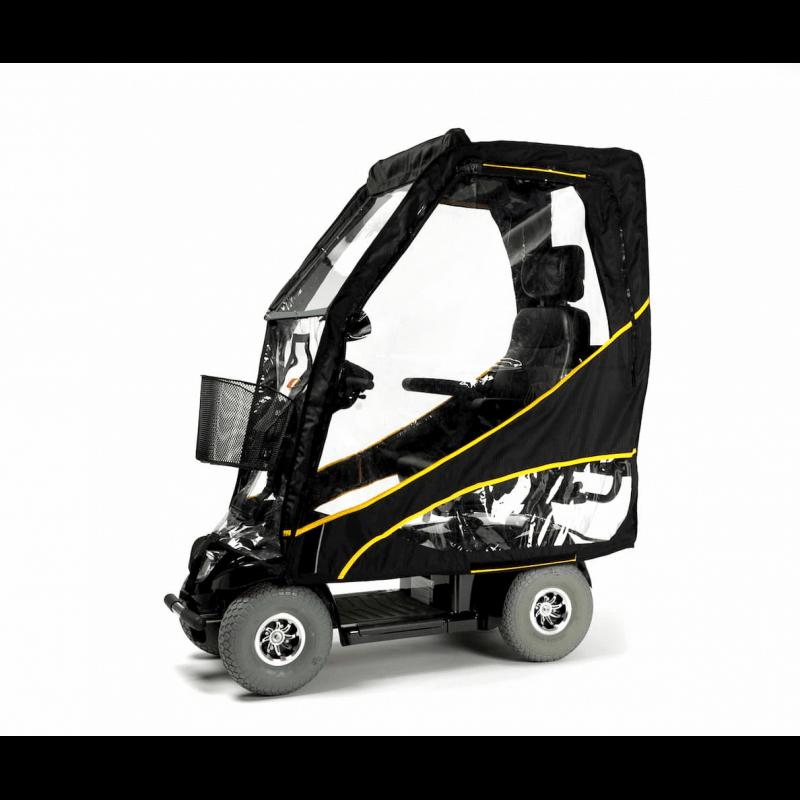 Capota para scooter 'Scooterpac'