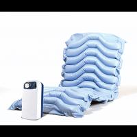 Colchón de aire antiescaras 'MAT-X2'
