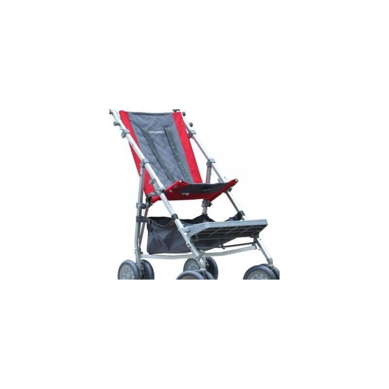 Nueva silla maclaren major