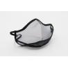 Mascarilla transparente lavable Biovest