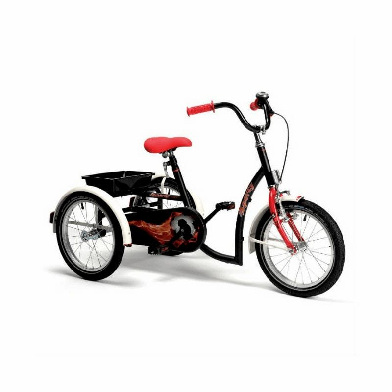 Triciclo infantil HAPPY-SPORTY