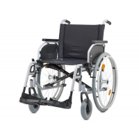 Silla de ruedas manual S-ECO XL