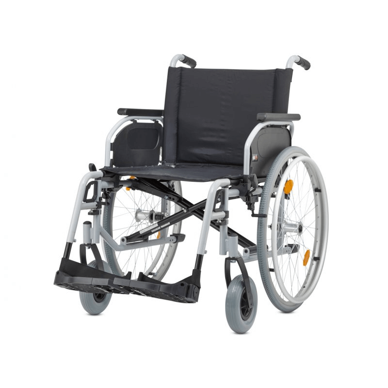 Silla de ruedas manual S-ECO xl