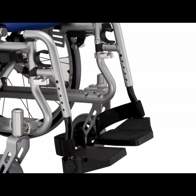 Silla de ruedas flexible 'REVOLUTION R2'