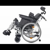 Silla de ruedas manual ergonómica 'TRITON'