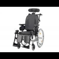 Silla de ruedas ergonómica multifuncional 'PROTEGO'
