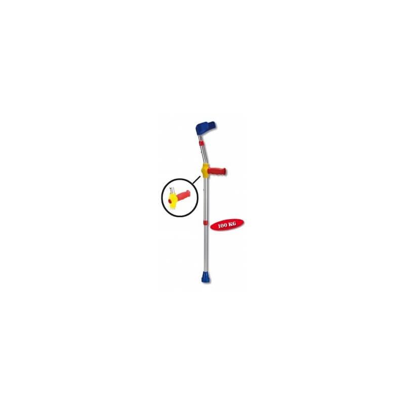 Bastón infantil  - Ayudas dinámicas