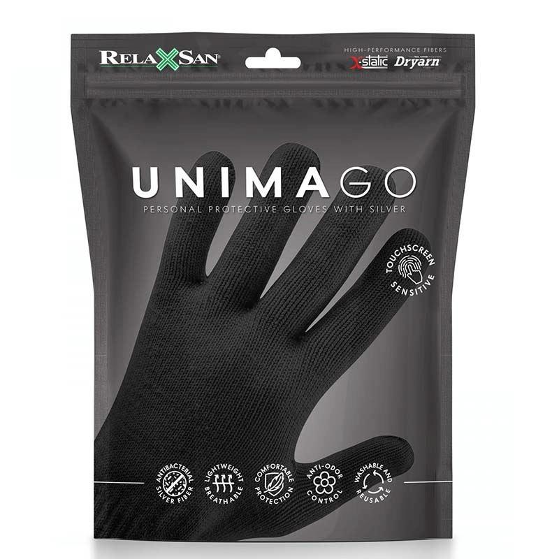 Guantes Antivirus Unima Go