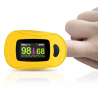 Pulsioximetro de dedo PULSILED