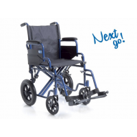 Silla de ruedas de transito plegable 'NEXT GO'