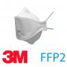 Mascarilla FFP3 Aura 9330+ 3M