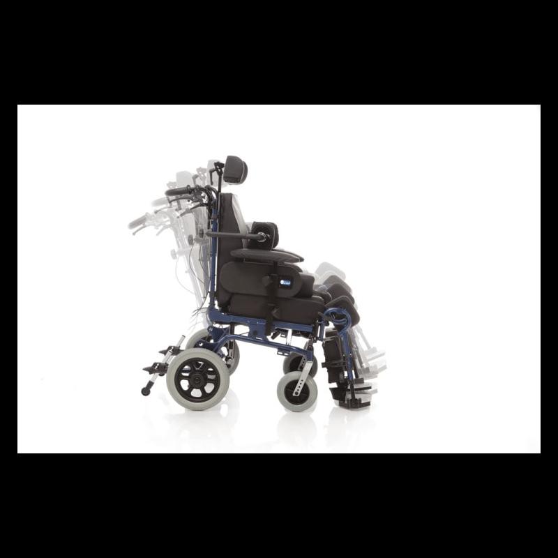 Silla de ruedas multifunción 'RELIEF GO'