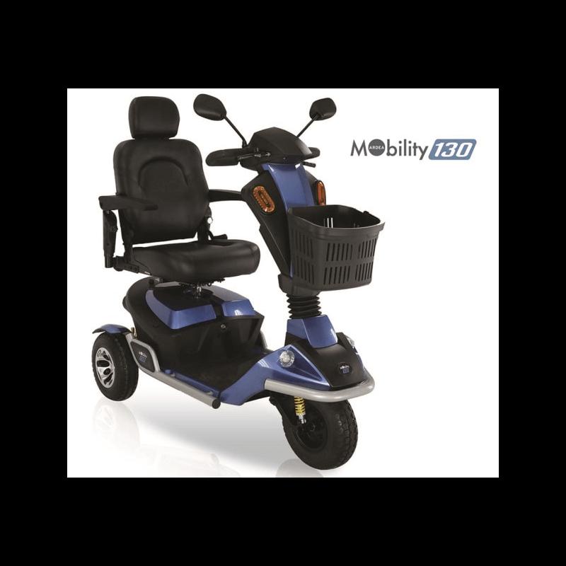 Scooter de 3 ruedas Mobility 130