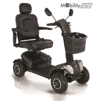 Scooter eléctrico Mobility 120