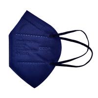 Mascarilla FFP2 azul