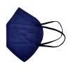 Mascarilla FFP2 color azul