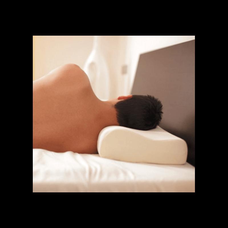 Almohada cervical 'Memory foam'