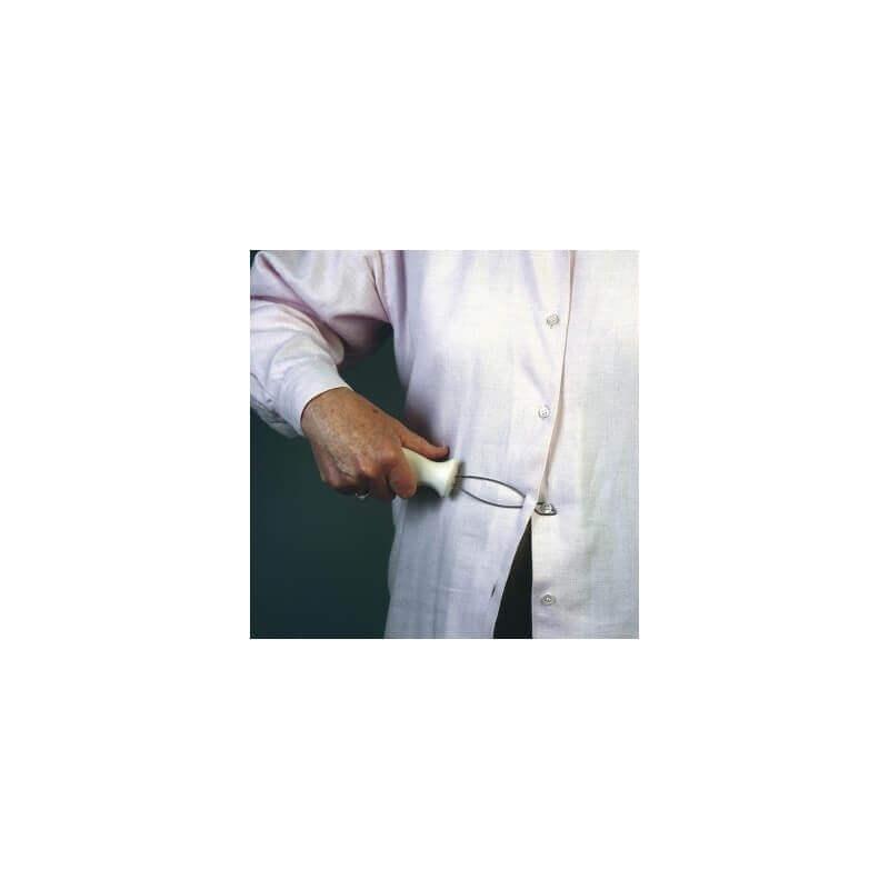 Abrochabotones con mango anatómico - Ayudas dinámicas