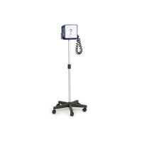 Esfigmomanómetro con soporte