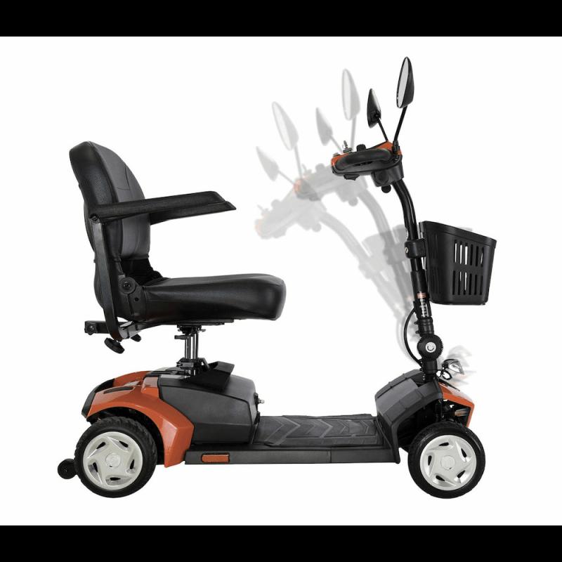 Scooter eléctrico ligero 'MOBILITY 100'