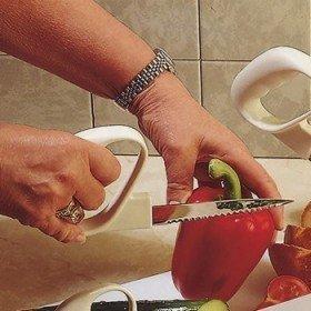 Cuchillos 'Reflex'  - Ayudas dinámicas