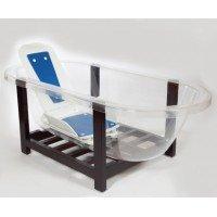 Elevador de bañera eléctrico 'Bath Master' - Ayudas dinámicas