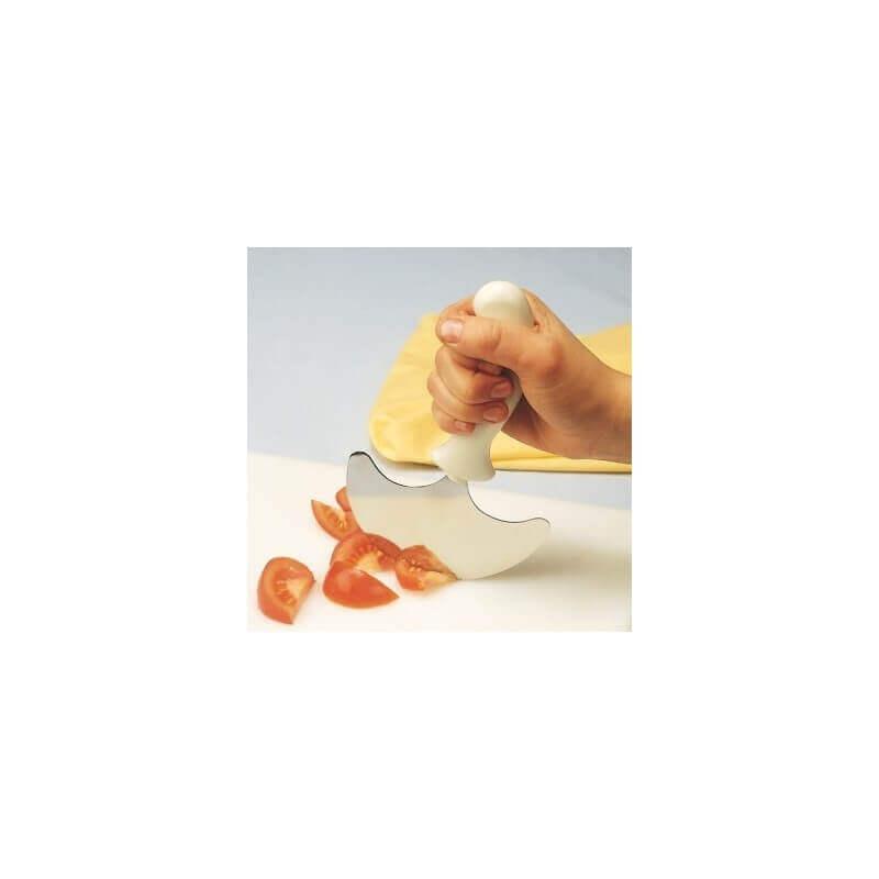 Cuchillo mecedora - Ayudas dinámicas