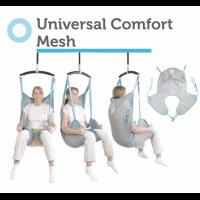 Arnés universal 'Comfort Ducha'