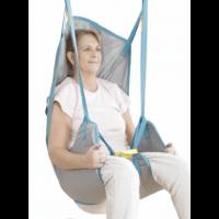 Arnés universal 'Comfort' con apoyo de cabeza.