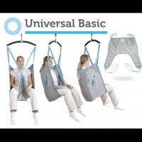 Arnés universal 'Basic Ducha'