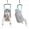 Arnés universal 'Comfort Ducha' con apoyo de cabeza