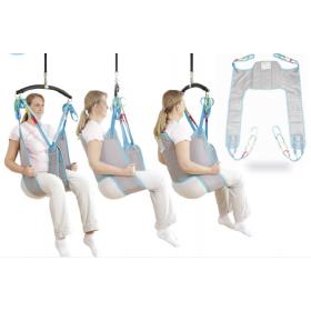 Arnés de espalda baja - Winncare