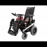 Silla de ruedas eléctrica TRIPLEX SX