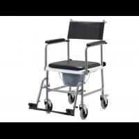 Silla de ruedas con inodoro 'TS-1'