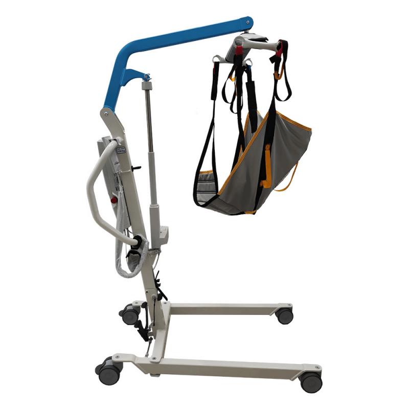 Grúa eléctrica geriátrica Linak (150Kg) - Ortoespaña