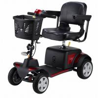 Scooter Ligera desmontable...