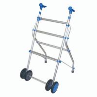 Andador de Aluminio  Plegable ABBEY