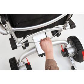 Silla  Eléctrica Plegable I-Voyager - APEX MEDICAL